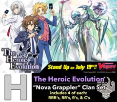 # The Heroic Evolution [V-EB07 ID (H)]