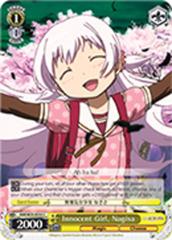 Innocent Girl, Nagisa [MM/W35-E018 C] English