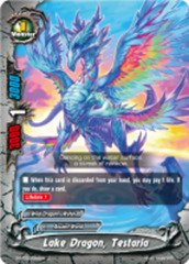 Lake Dragon, Testaria [D-BT02/0095EN C] English