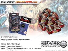Dark Saviors Bundle (B) - Get 4x Booster Boxes + Bonus Items * PRE-ORDER Ships May.25, 2018