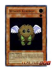 Winged Kuriboh - TLM-EN005 - Ultimate Rare - 1st Edition