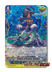 Bringer of Dreams, Belenus - G-BT02/S09EN - SP