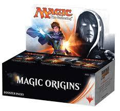 Magic Origins (ORI) Booster Box