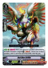 Red Dive Griffin - V-EB07/012EN - RR