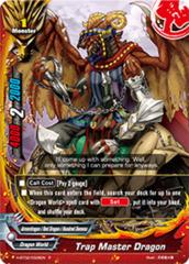 Trap Master Dragon - H-BT02/0026EN - R