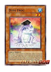 Dupe Frog - CRMS-EN028 - Common - 1st Edition