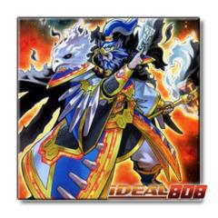 Brotherhood of the Fire Fist - Eagle - FIGA-EN016 - Secret Rare ** Pre-Order Ships Aug.23