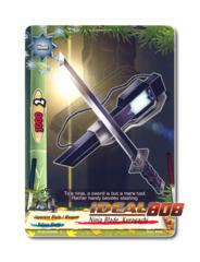 Ninja Blade, Kurogachi - BT02/0099EN (C) Common