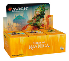 Guilds of Ravnica (GRN) Booster Box