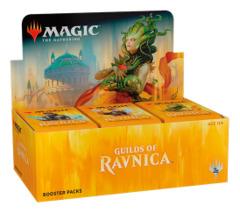 Guilds of Ravnica (GRN) Booster Box * PRE-ORDER Ships Oct.05