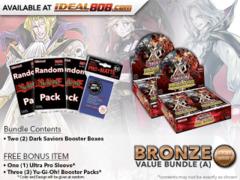 Dark Saviors Bundle (A) - Get 2x Booster Boxes + Bonus Items * PRE-ORDER Ships May.25, 2018