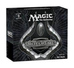 Magic 2013 (M13) Fat Pack
