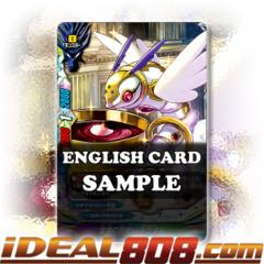 Life Envoy, Nectar [X-BT01A-CP02/0016EN RR (FOIL)] English