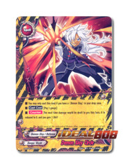 Demon Slay Circle [H-BT04/0060EN U (FOIL)] English