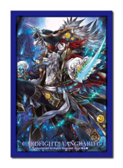 Cardfight Vanguard (70ct) Vol 223 Loved by the Seven Seas, Nightmist Mini Sleeve Collection