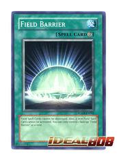 Field Barrier - FOTB-EN042 - Common - Unlimited Edition