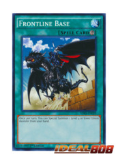 Frontline Base - SDKS-EN029 - Common - 1st Edition