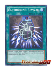 Earthbound Revival - LC5D-EN156 - Common - 1st Edition
