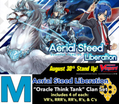 # Aerial Steed Liberation [V-BT05 ID (M)] VR