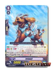 Jumpgal - G-BT04/048EN - C