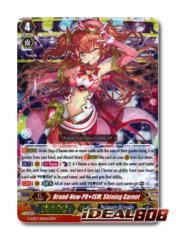 Brand-New-PRISM, Shining Garnet - G-CB07/006EN - RRR