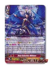 Holy Celestial, Mikhael - G-FC01/009EN - RRR