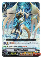 Soul Saver Dragon - V-BT01/005EN - RRR