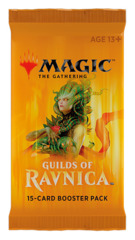 Guilds of Ravnica (GRN) Booster Pack