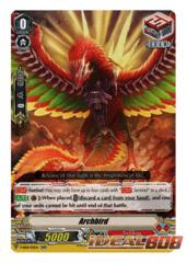 Archbird - V-EB01/012EN - RR