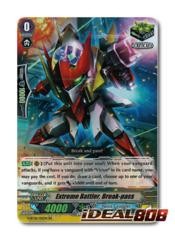 Extreme Battler, Break-pass - G-BT06/015EN - RR