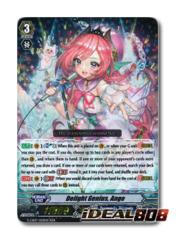 Delight Genius, Ange - G-CB07/009EN - RRR