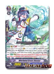 Whirlwind Brave Shooter - G-BT02/076EN - C