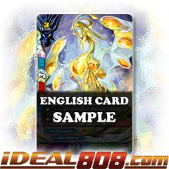Light Crystal Dragon, Graparl [X-BT01A-CP02/0024EN R (FOIL)] English