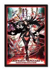 Cardfight Vanguard (70ct) Vol 224 Silver Thorn Dragon Master, Mystique Luquier Mini Sleeve Collection