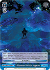 Memrmaid Witch Appears [MM/W35-E098 U] English