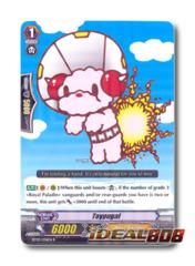 Toypugal - BT03/036EN - R