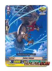 Cutter Falcon - G-BT02/089EN - C