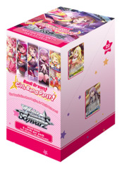 BanG Dream! Girls Band Party! (English) Weiss Schwarz Booster Box