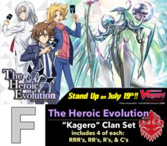 # The Heroic Evolution [V-EB07 ID (F)]