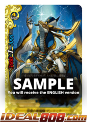 Starry Night Enchanter, Duric [S-BT05/0014EN RR (FOIL)] English
