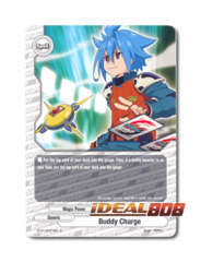 Buddy Charge - BT01/0071EN (UC) Uncommon