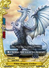 White Dragon, Gwiber - H-BT02/0091EN - C