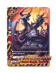 Violent Dragon, Boralios - BT02/0085EN (C) Common
