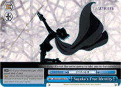 Sayaka's True Identity [MM/W35-E099 CR] English