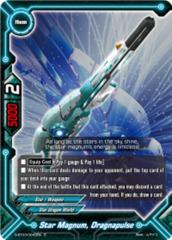 Star Magnum, Dragnapulse [D-BT03/0043EN R] English
