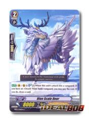 Blue Scale Deer - EB03/046EN - C