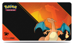 Pokemon Ultra Pro Playmat - Charizard (#84631)