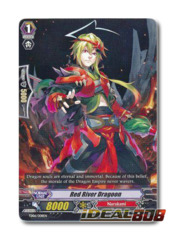 Red River Dragoon - TD06/008EN - TD (common ver.)