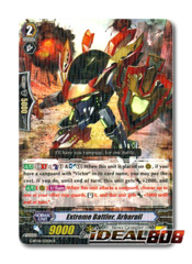 Extreme Battler, Arbarail - G-BT06/031EN - R
