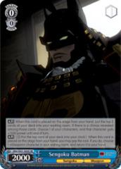 Sengoku Batman [BNJ/SX01-064S SR (FOIL)] English